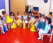 Dia Mundial da Dança no Curiosa Idade