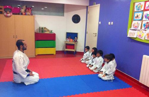 judo curiosa idade