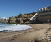 praia bafureira