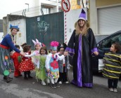 Carnaval no Curiosa Idade