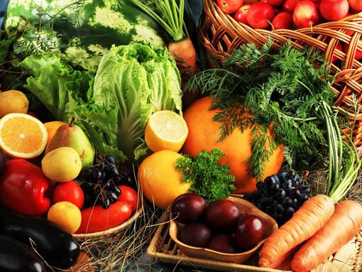 Incentivar as criancas a gostar de frutas e legumes