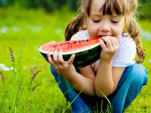 criancas alimentacao saudavel