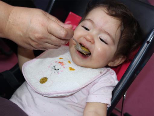 importancia das rotinas no crescimento dos bebes